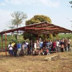 Evangelism/Integration Center Project - Daloa, Cote d'Ivoire